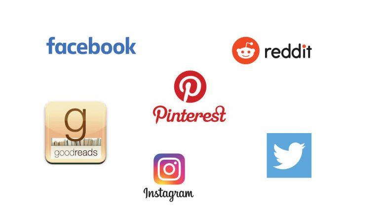 Best Social Media Platforms for Writers