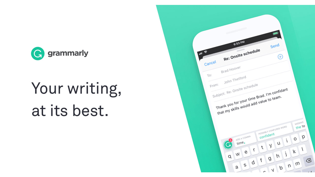 Is Grammarly Safe and Legit?