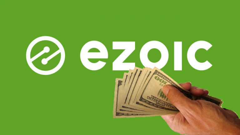 How Does Ezoic Make Money?