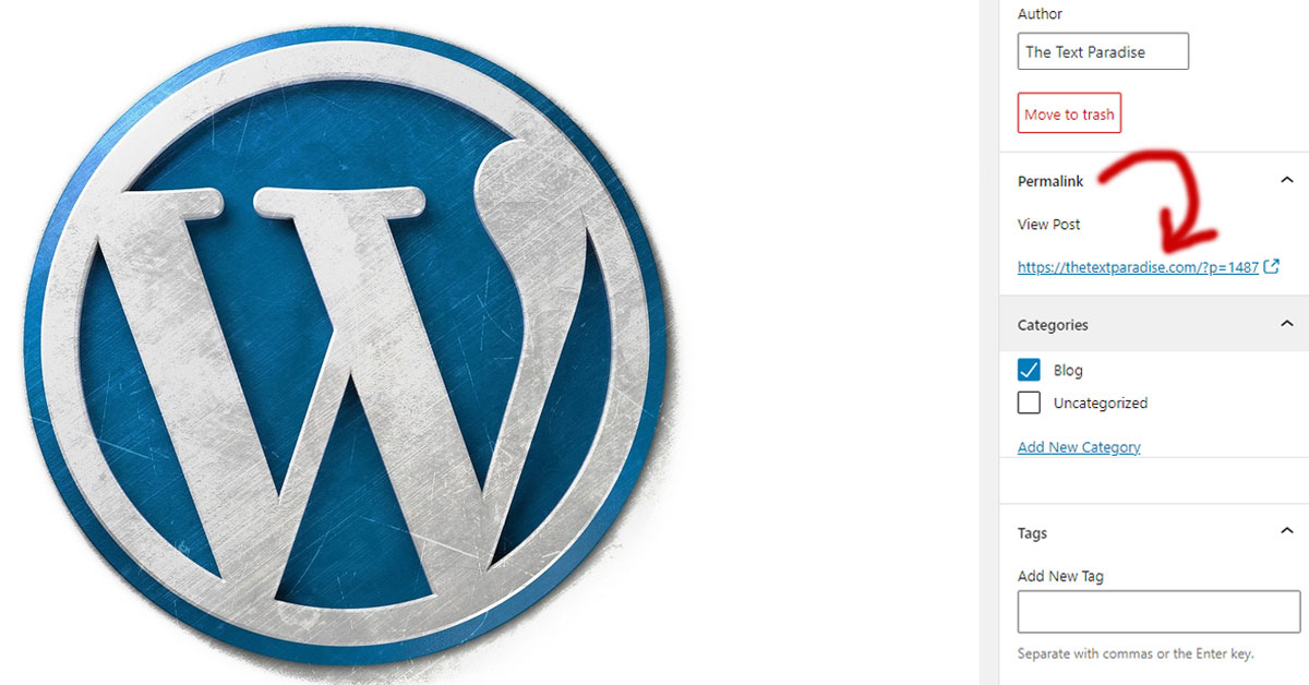 How To Get The URL Of The Current Page (Or Post) In Wordpress