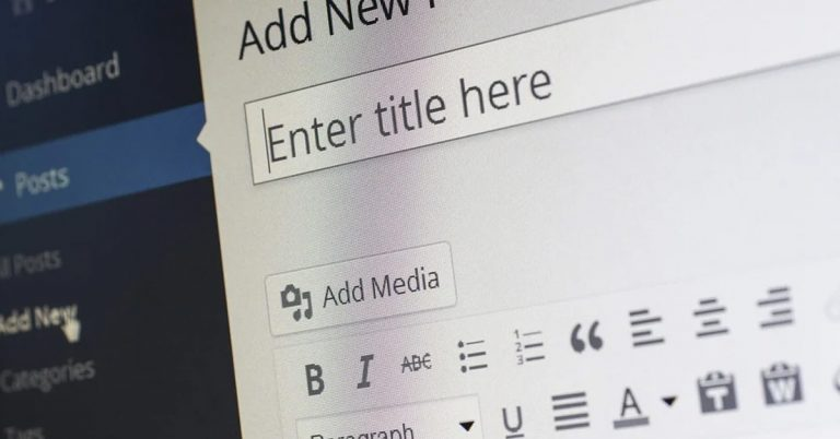 How to Link Categories to Pages in WordPress